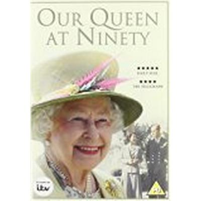 Our Queen at Ninety [DVD] [2016]